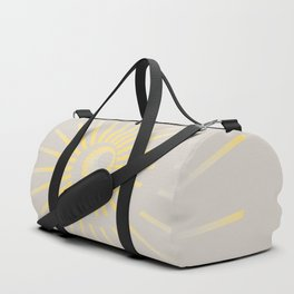 Sunshine / Sunbeam 2 Duffle Bag