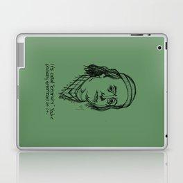 American Hipstory: Ben Franklin Laptop & iPad Skin