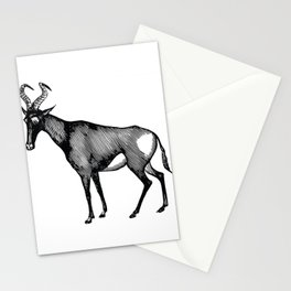 nat Stationery Cards