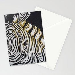 """Docile Identity"" Stationery Cards"