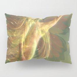 buterfly Pillow Sham