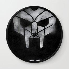 Megavillain Wall Clock