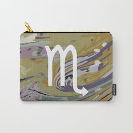 SCORPIO Carry-All Pouch
