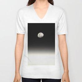 Luna ii Unisex V-Neck