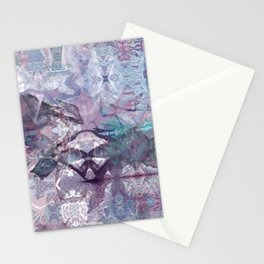 Ice Dream Stationery Cards