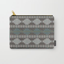 Desert Weave Carry-All Pouch