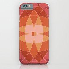 Midcentury Pattern 07 Slim Case iPhone 6s