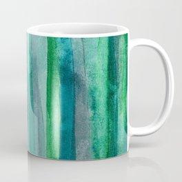 Abstract No. 378 Coffee Mug