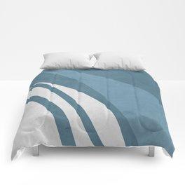 overlaps II Comforters