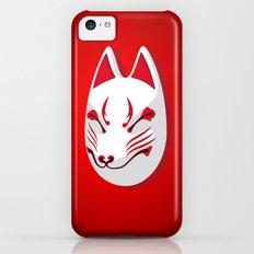 Japan Serie 3 - KITSUNE iPhone 5c Slim Case