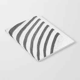 Distorted waves Notebook