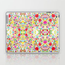 Meditation on Giverny II Laptop & iPad Skin