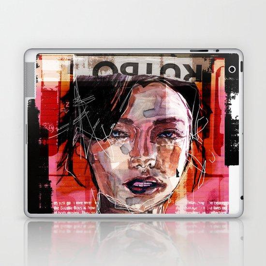 SENSUAL EVERAFTER Laptop & iPad Skin