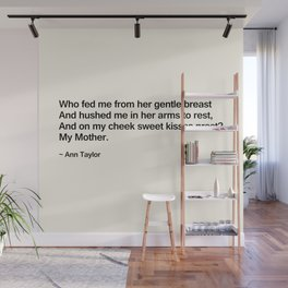 Mothers Day I Wall Mural