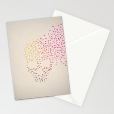 The End Of The World II Stationery Cards