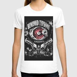 Humanoid Typhoon T-shirt