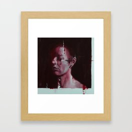 Untitled 5 Framed Art Print