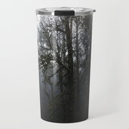 FOREST FOG Travel Mug