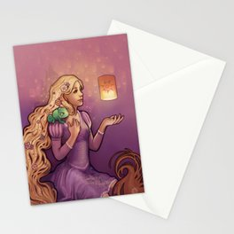 A New Dream Stationery Cards