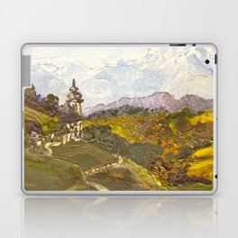 Alpine Autumn Laptop & iPad Skin