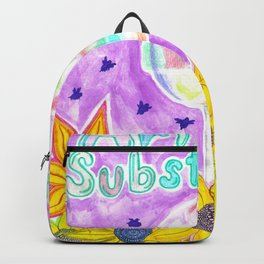 Artificial Substitution Backpack