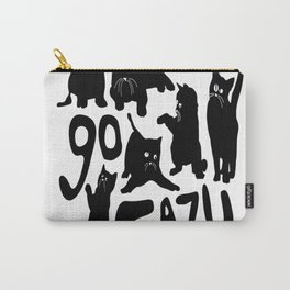 Lets go crazy Carry-All Pouch