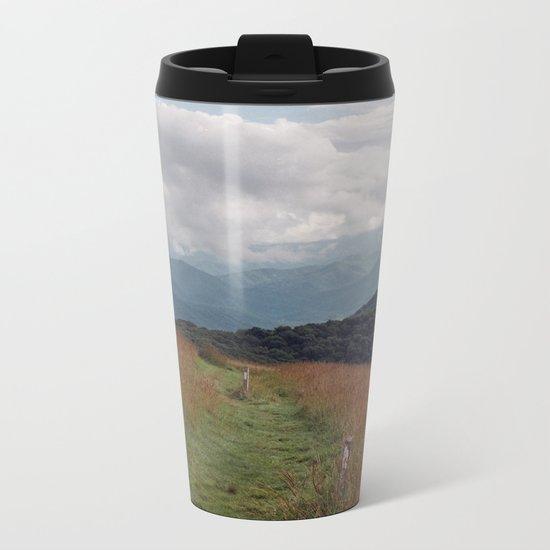 Max Patch Metal Travel Mug