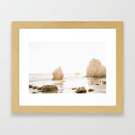 El Matador 3 Framed Art Print