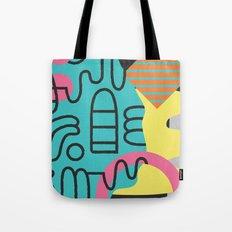 Lallibela Tote Bag