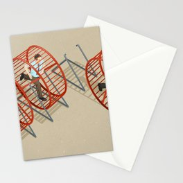 Run of the mill Stationery Cards