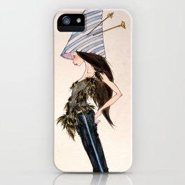 phoebe iPhone Case
