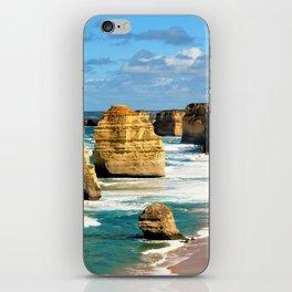 The Apostles iPhone Skin