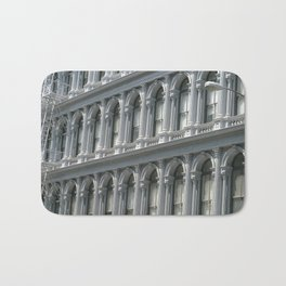 SoHo Arches - New York City Bath Mat
