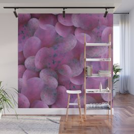 Bouquet Tapestry Wall Mural