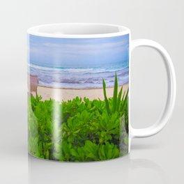 Ocean View - Riviera Maya Coffee Mug