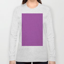 Ultra Violet Long Sleeve T-shirt