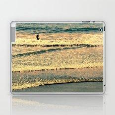 Golden Boy Laptop & iPad Skin