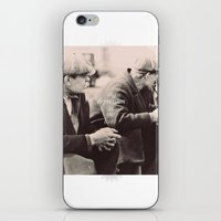 depression iPhone & iPod Skins featuring ♡ The Depression lives on ♡ by mercury morning