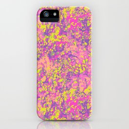 Floracion de la Esperanza iPhone Case