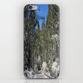 Mt. Baw Baw - Australia iPhone Skin