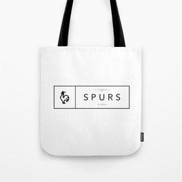 Tottenham Hot Spurs Tote Bag