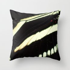 BUTTERFLY13X Throw Pillow