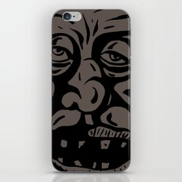 Intelligence iPhone Skin