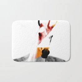 Ziggy The Unicorn Bath Mat