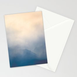 Beartooths Storm Stationery Cards