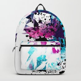Lions Splash by GEN Z Backpack