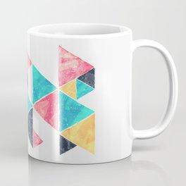Equipoise Coffee Mug