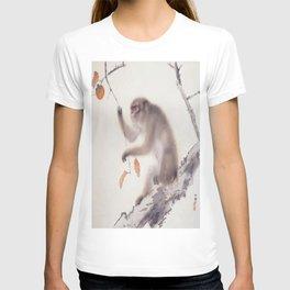 Monkey Vector After Hashimoto Kansetsu T-shirt
