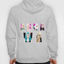 SASHAY AWAY feat. RuPaul's Drag Race Queens Hoody