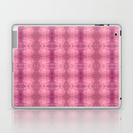 Soft marzipan pattern Laptop & iPad Skin